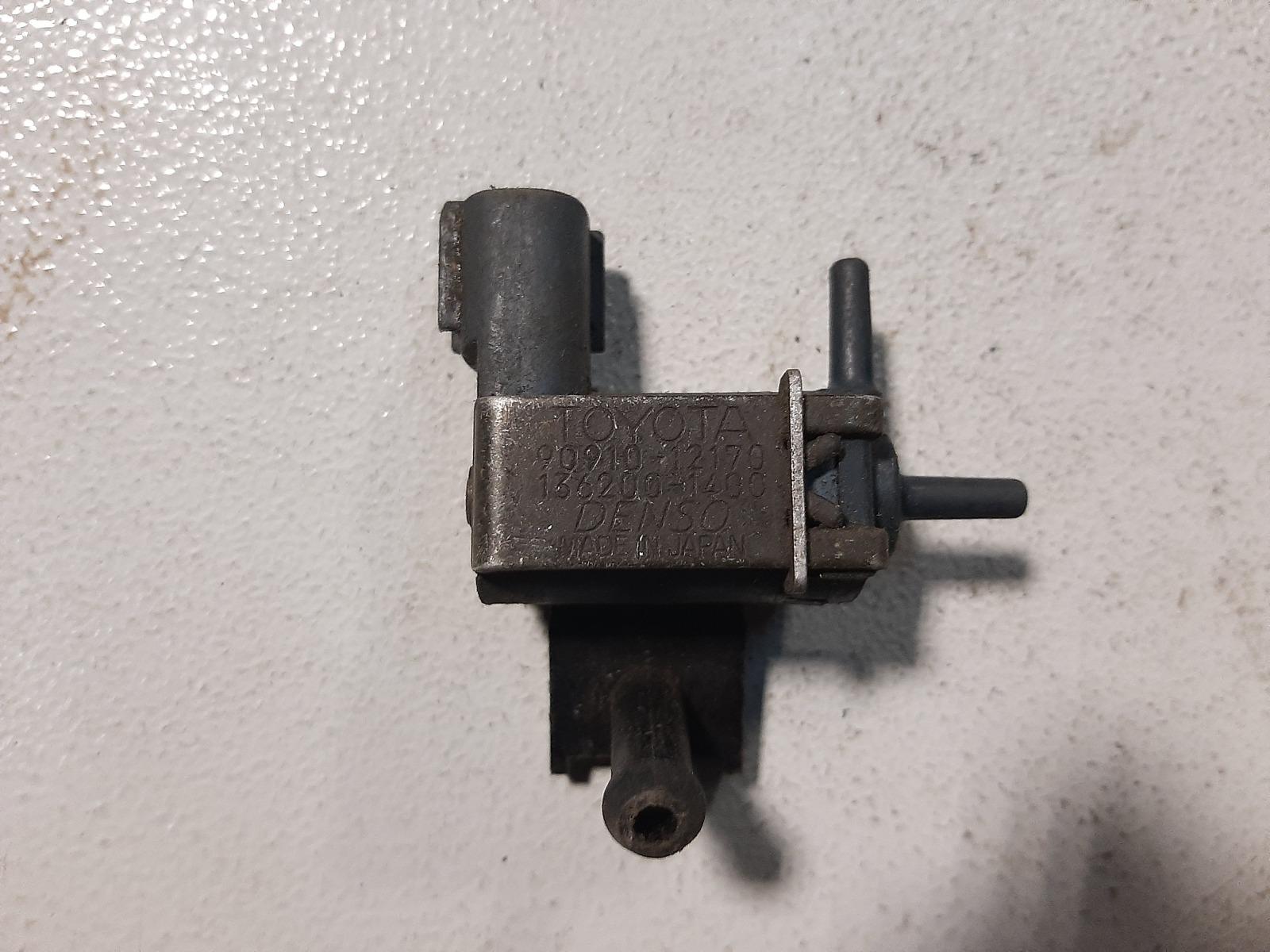 Датчик вакуумный Toyota Caldina AT191 7A-FE (б/у)