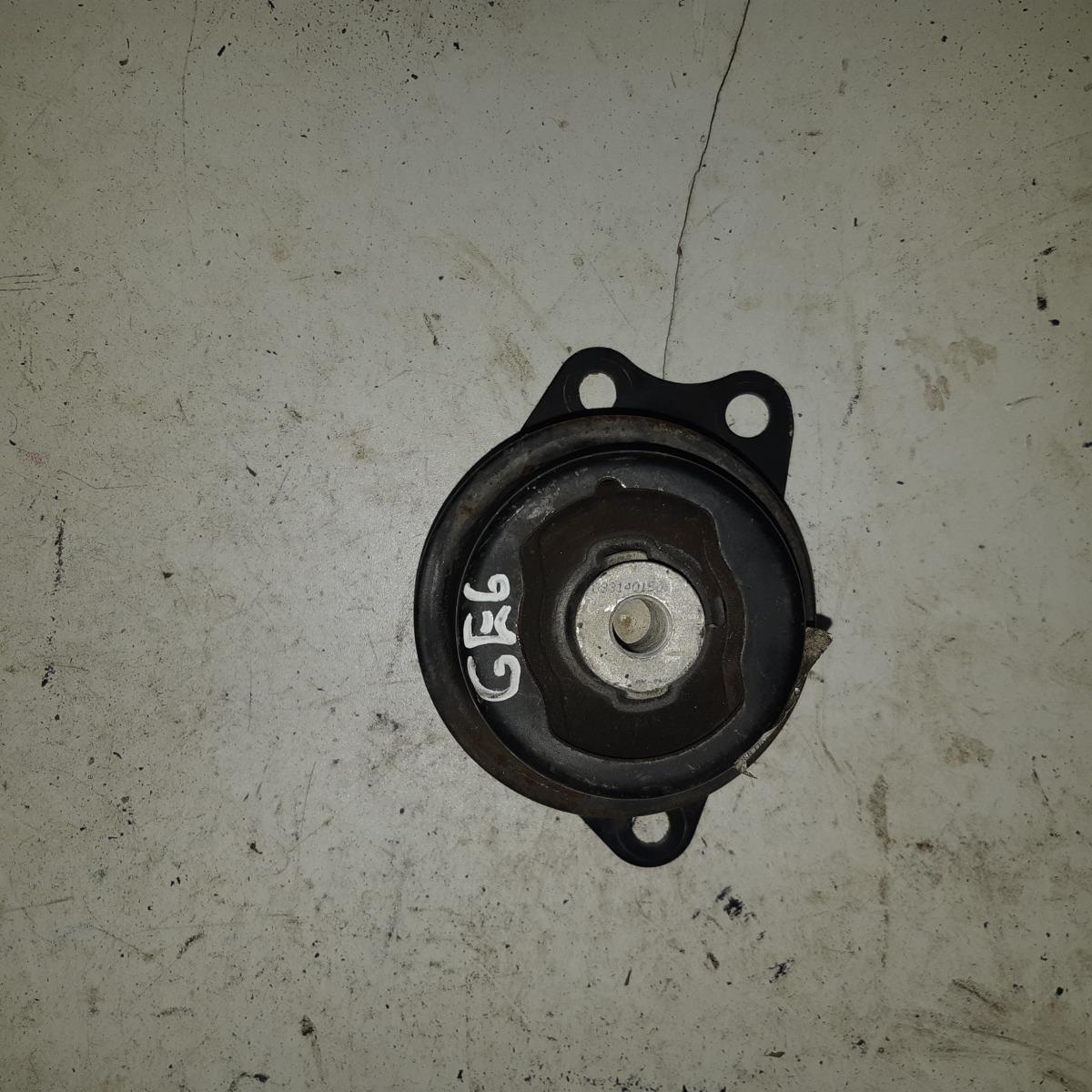 Подушка двигателя Honda Fit GE6 (б/у)