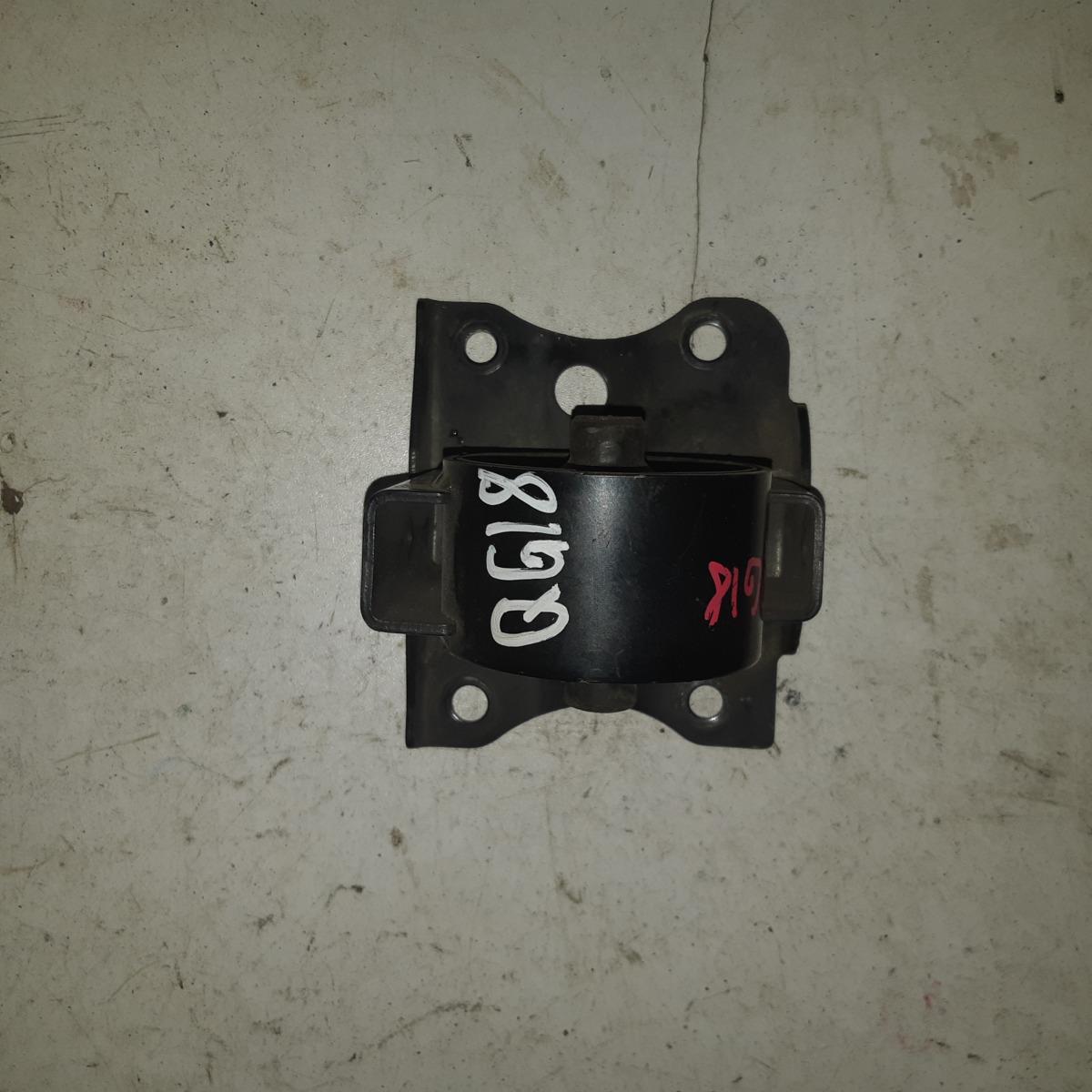 Подушка двигателя Nissan Primera QG18 (б/у)