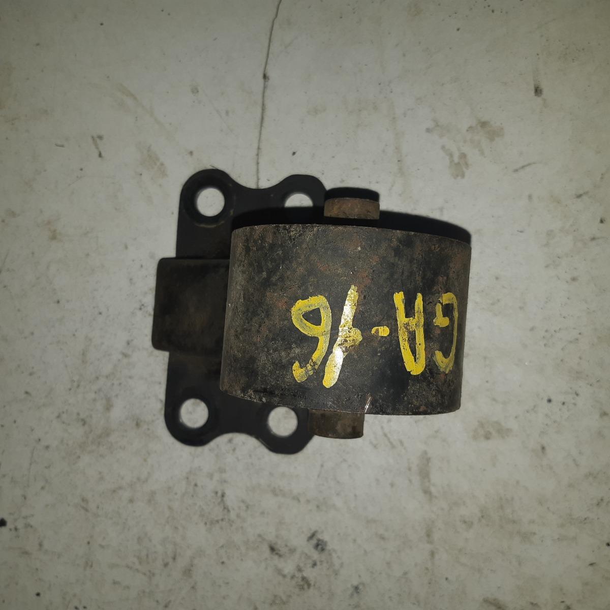 Подушка двигателя Nissan Primera GA16 (б/у)