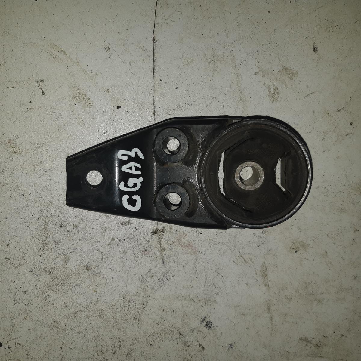 Подушка двигателя Nissan Cube CGA3 (б/у)