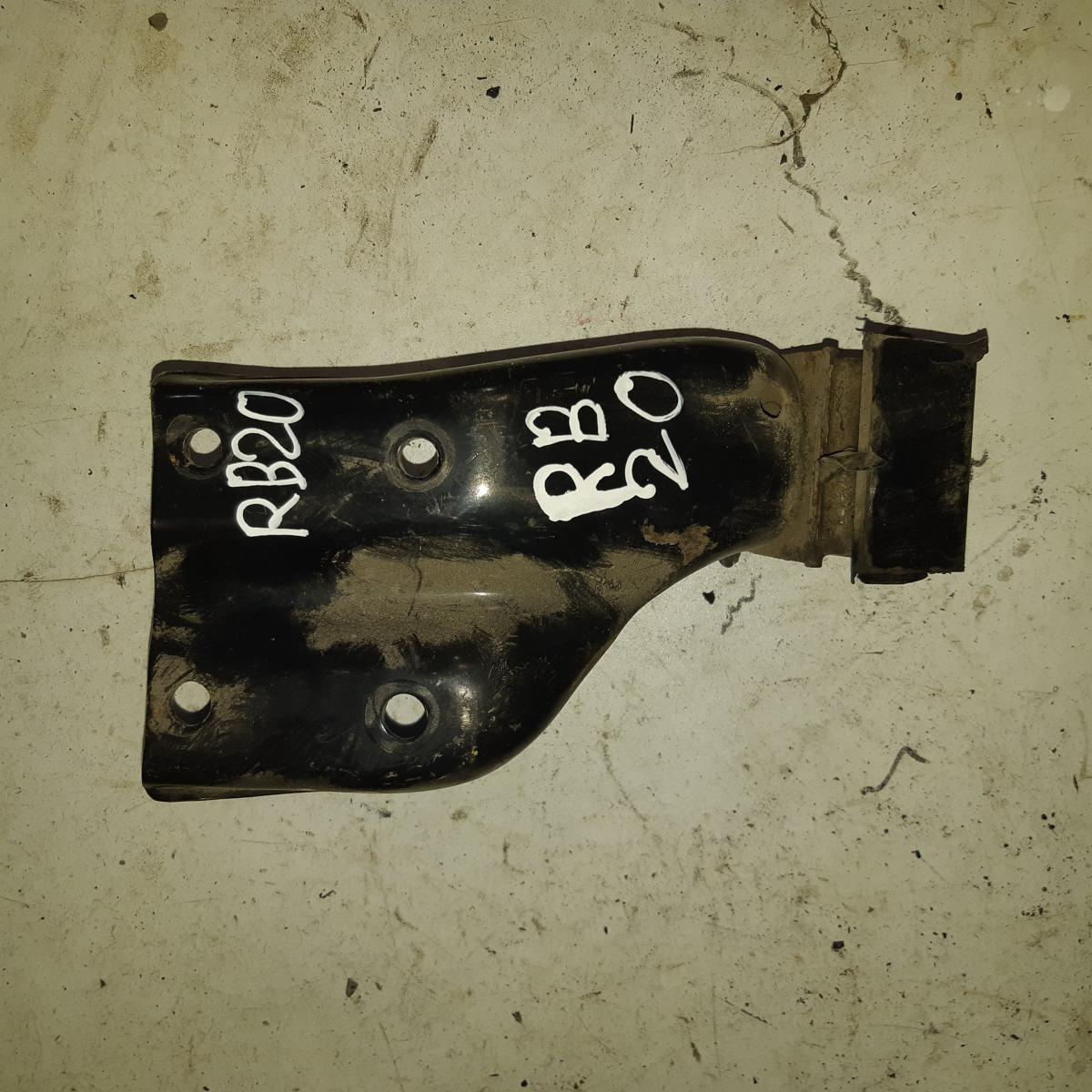 Подушка двигателя Nissan Laurel RB20 (б/у)