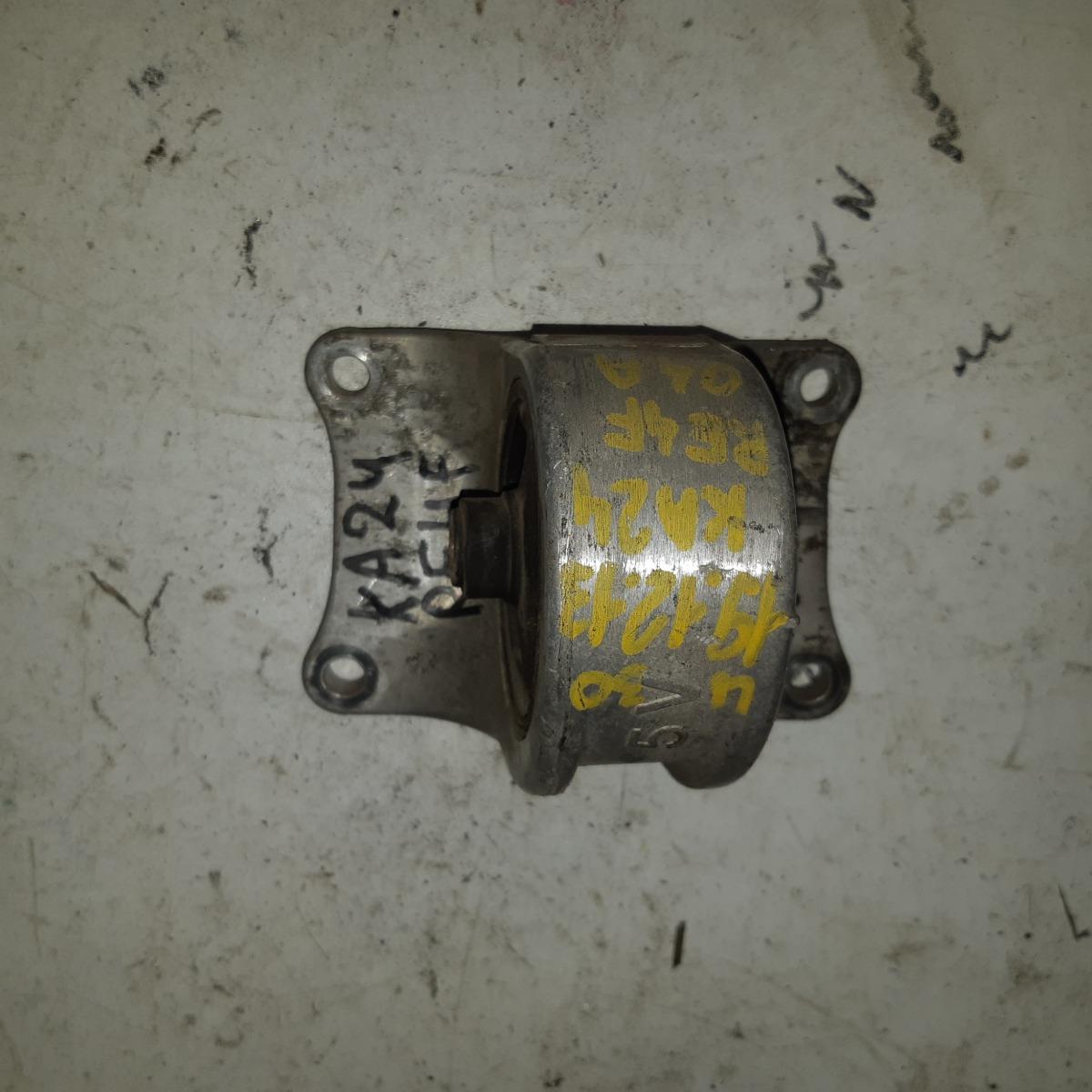 Подушка двигателя Nissan Presage KA24 (б/у)