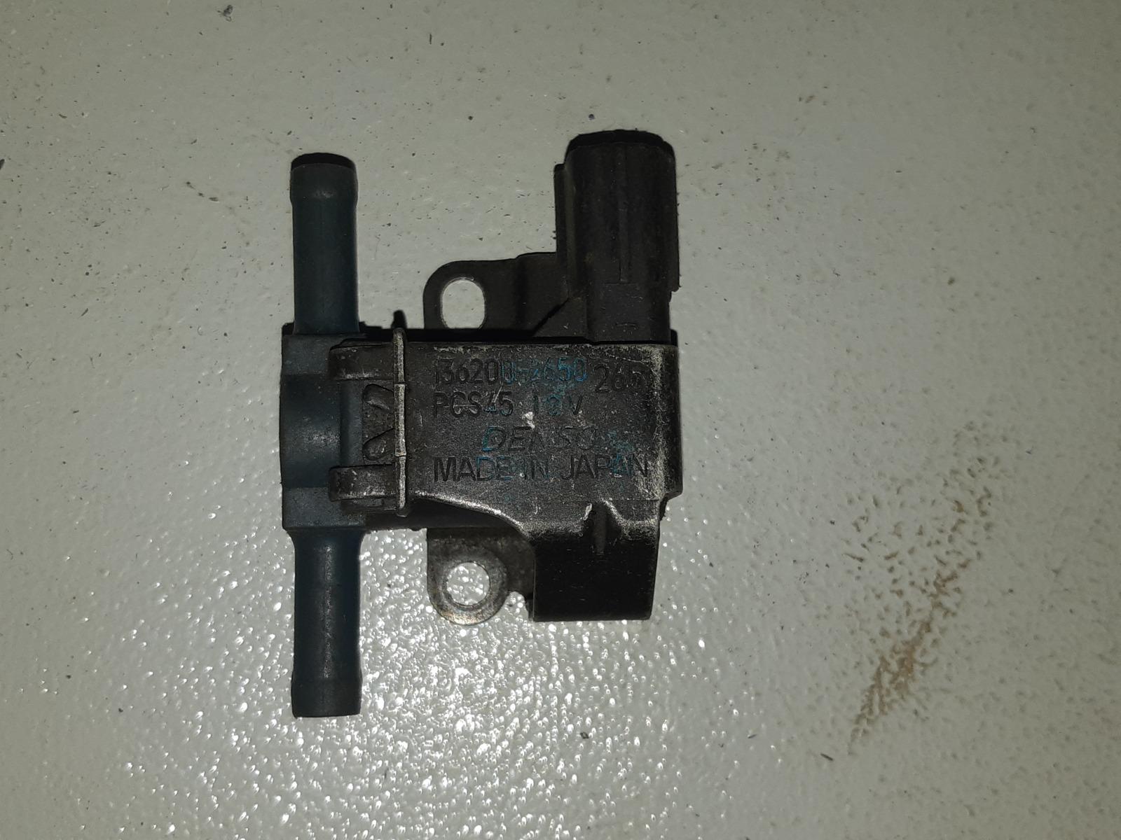 Датчик вакуумный Honda Fit GD1 L13A (б/у)