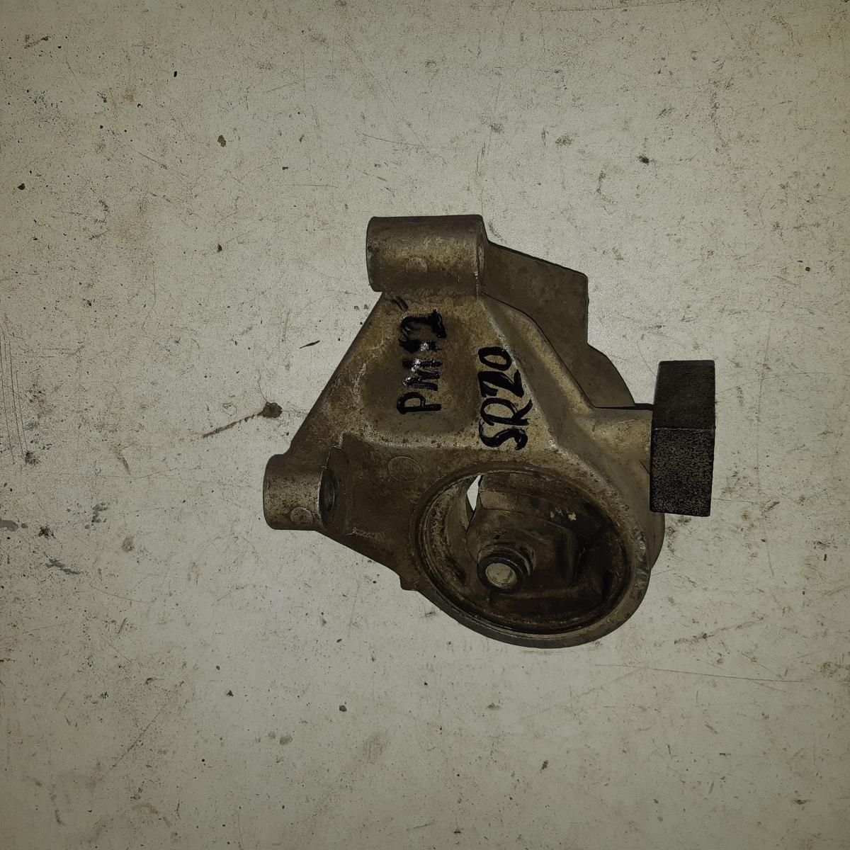 Подушка двигателя Nissan Liberty PM12 SR20 (б/у)