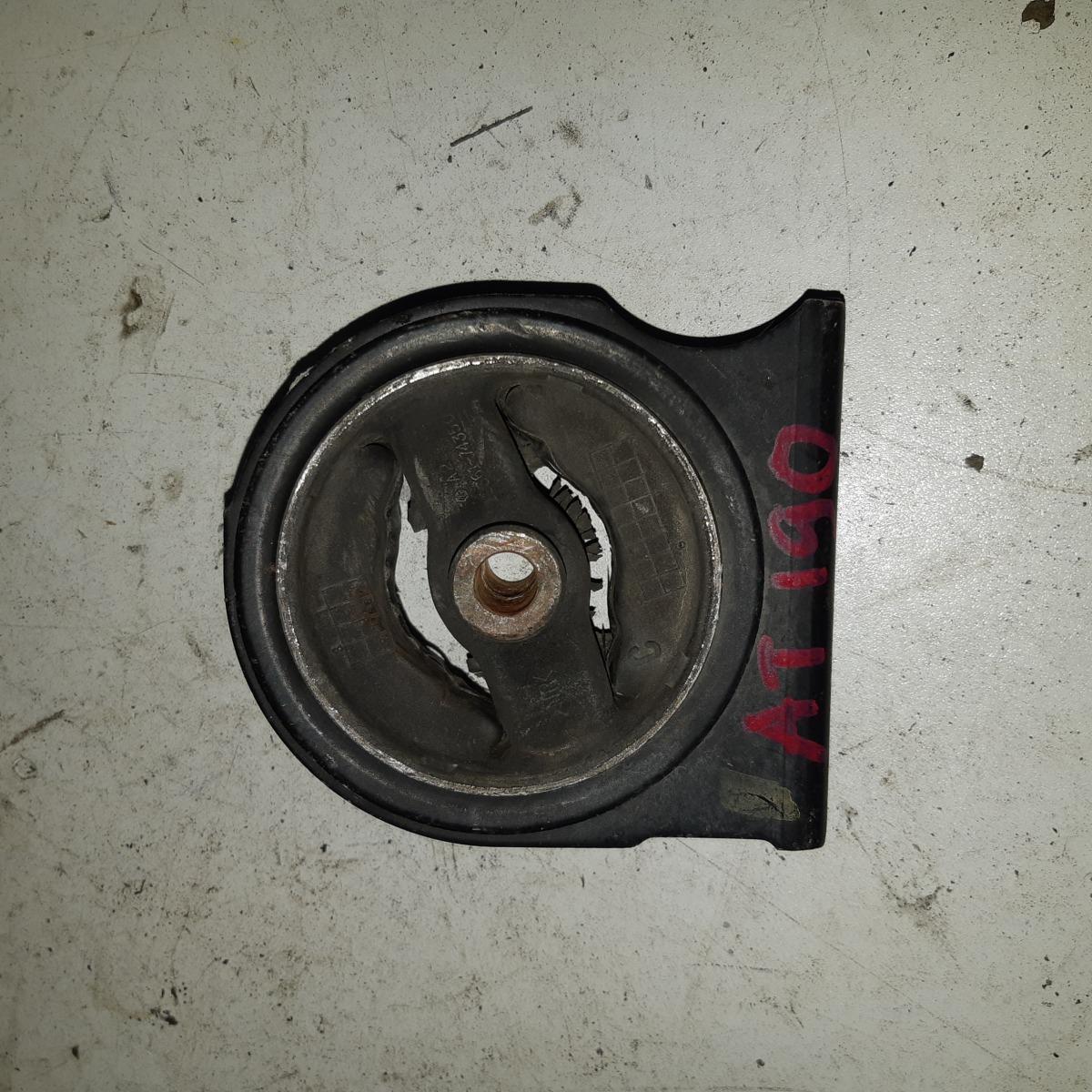 Подушка двигателя Toyota Caldina ST190 3S-FE (б/у)