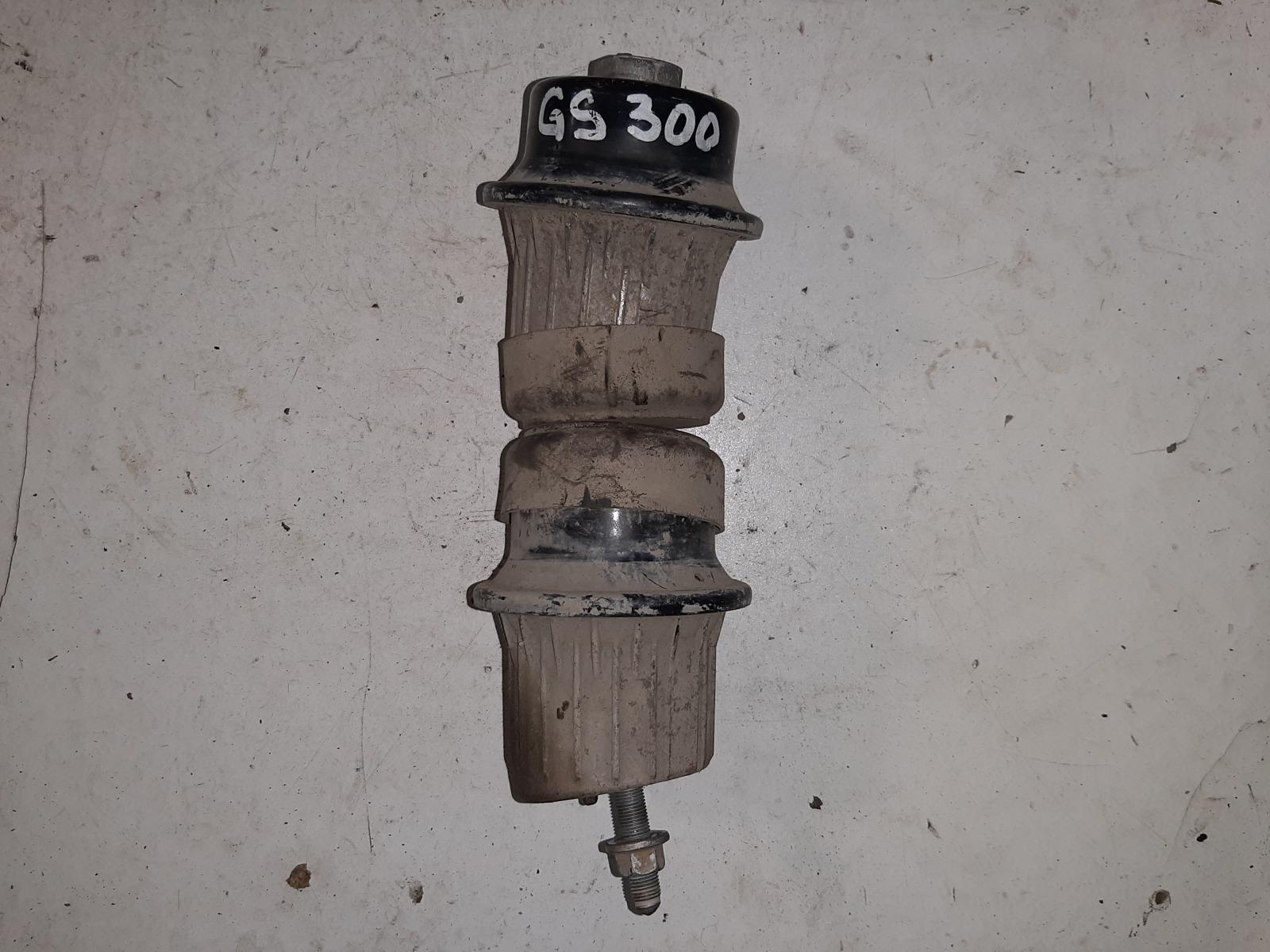 Подушка двигателя Lexus Gs300 GRS190 2GR-FSE (б/у)