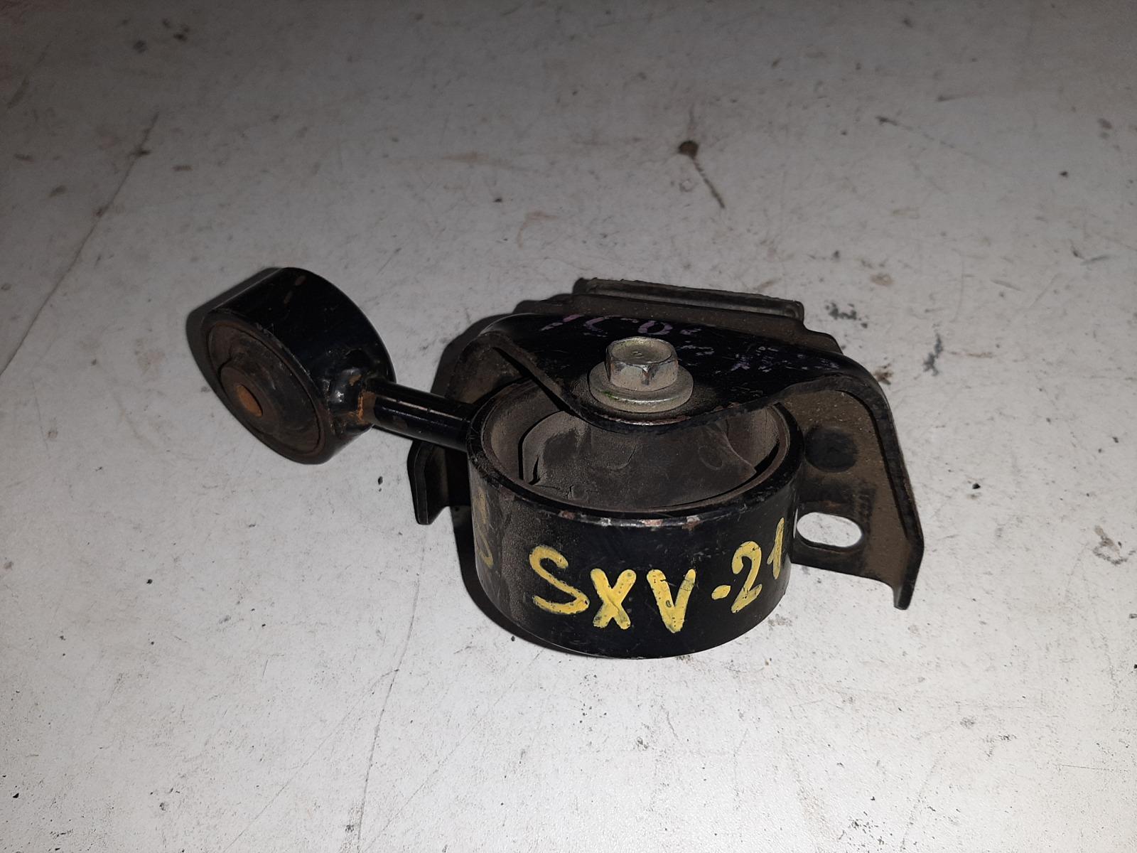 Подушка двигателя Toyota Camry Gracia SXV20 5S-FE правая (б/у)