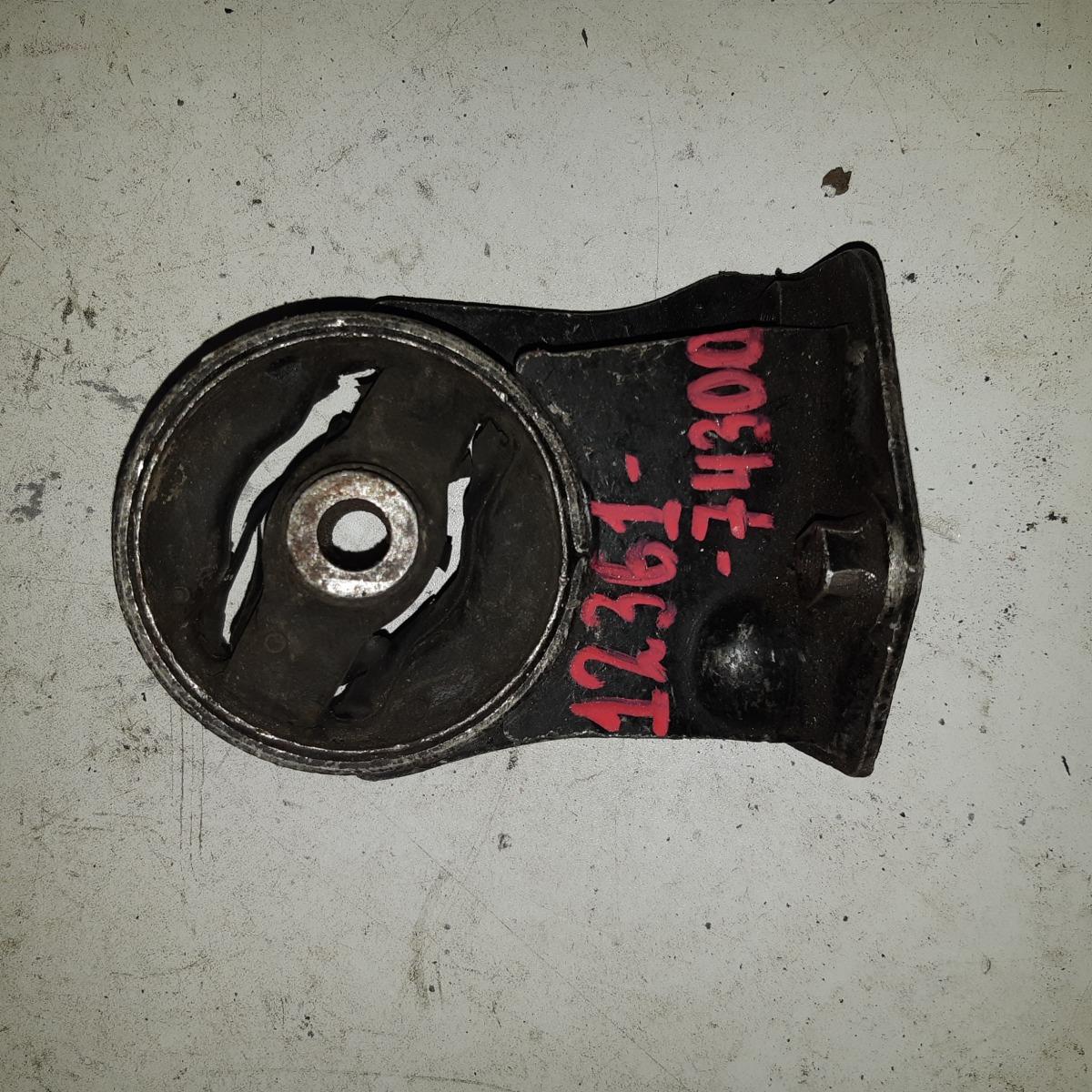 Подушка двигателя Toyota Caldina ST190 3SFE (б/у)