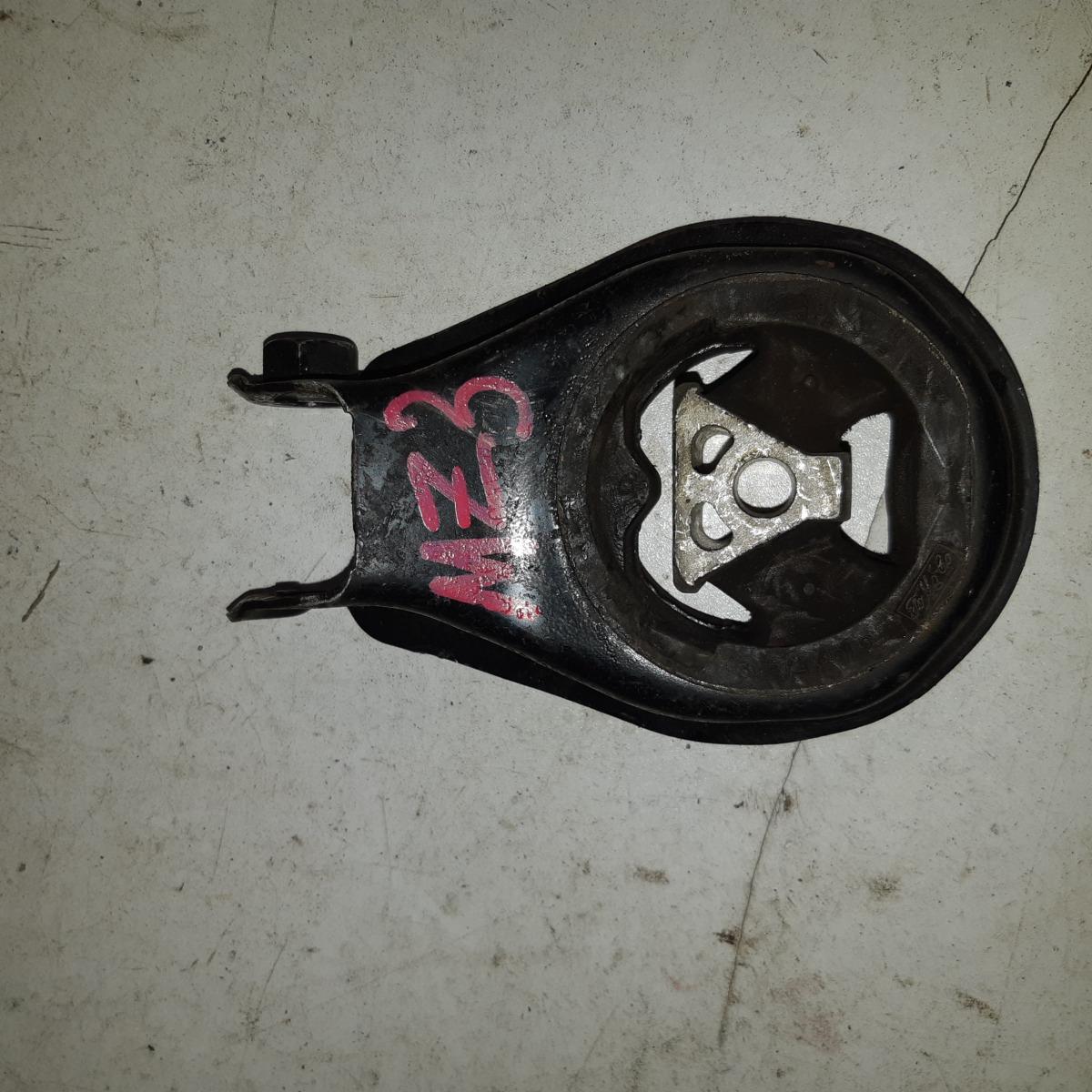 Подушка двигателя Mazda 3 BK (б/у)