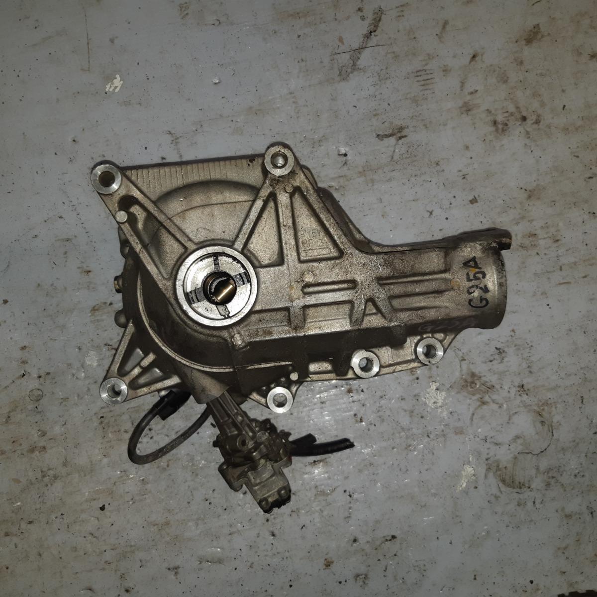 Редуктор Honda Inspire CC2 G25A (б/у)