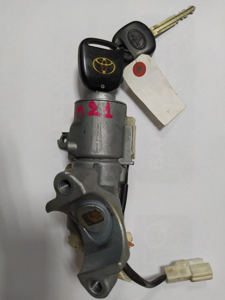 Замок зажигания Toyota Ipsum ACM21 (б/у)