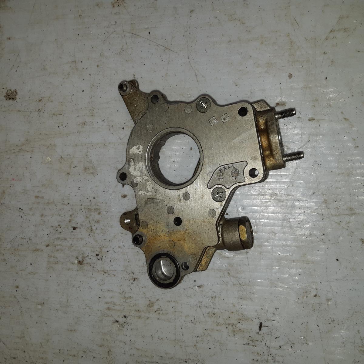 Масляный насос Honda Fit L15A (б/у)