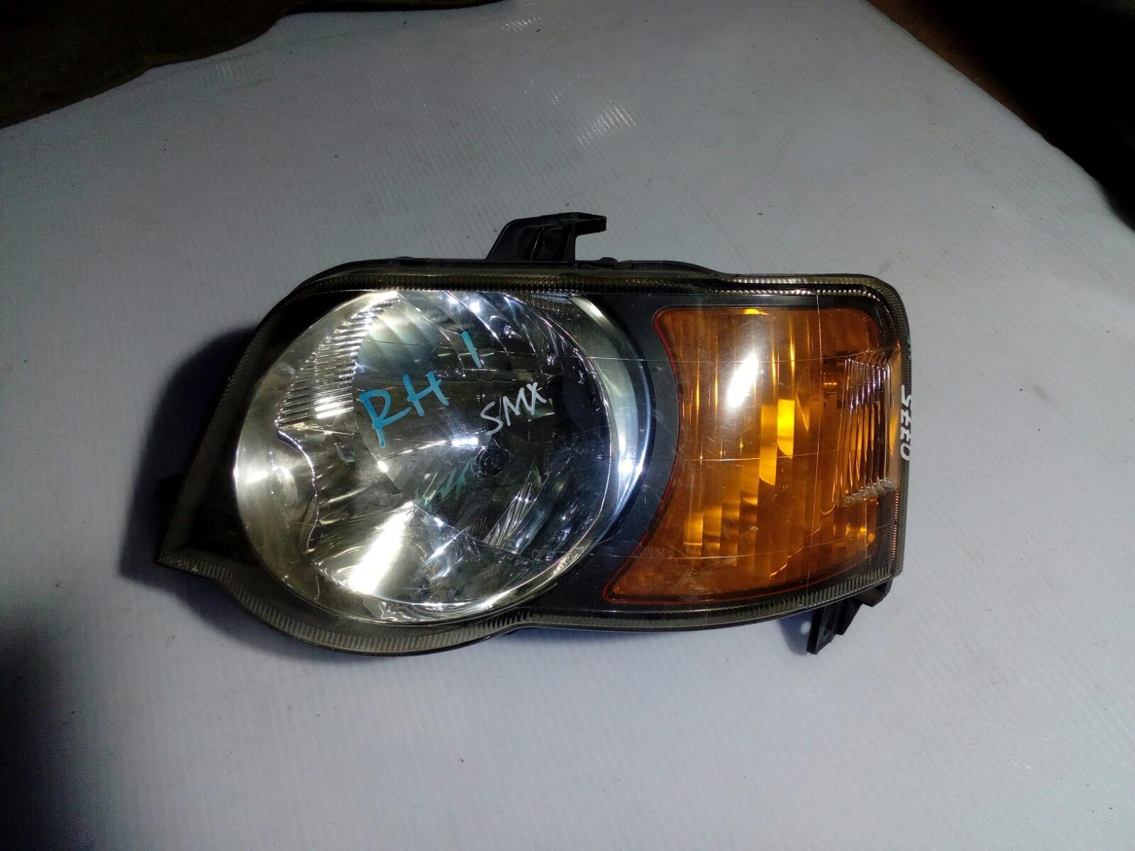 Фара Honda S-Mx RH1 передняя левая (б/у)