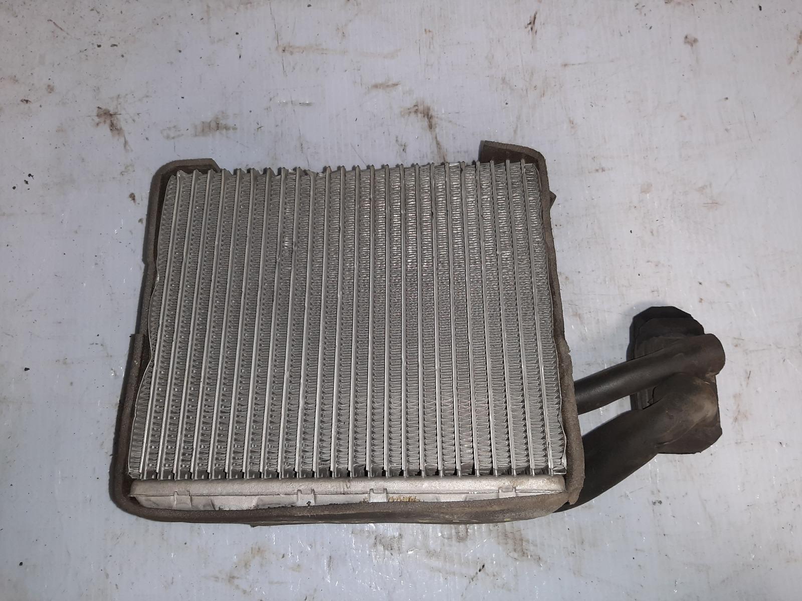 Радиатор печки Honda Civic EU1 (б/у)