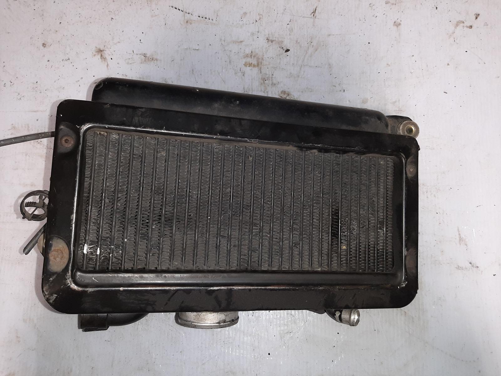 Интеркулер Subaru Legacy BH5 (б/у)