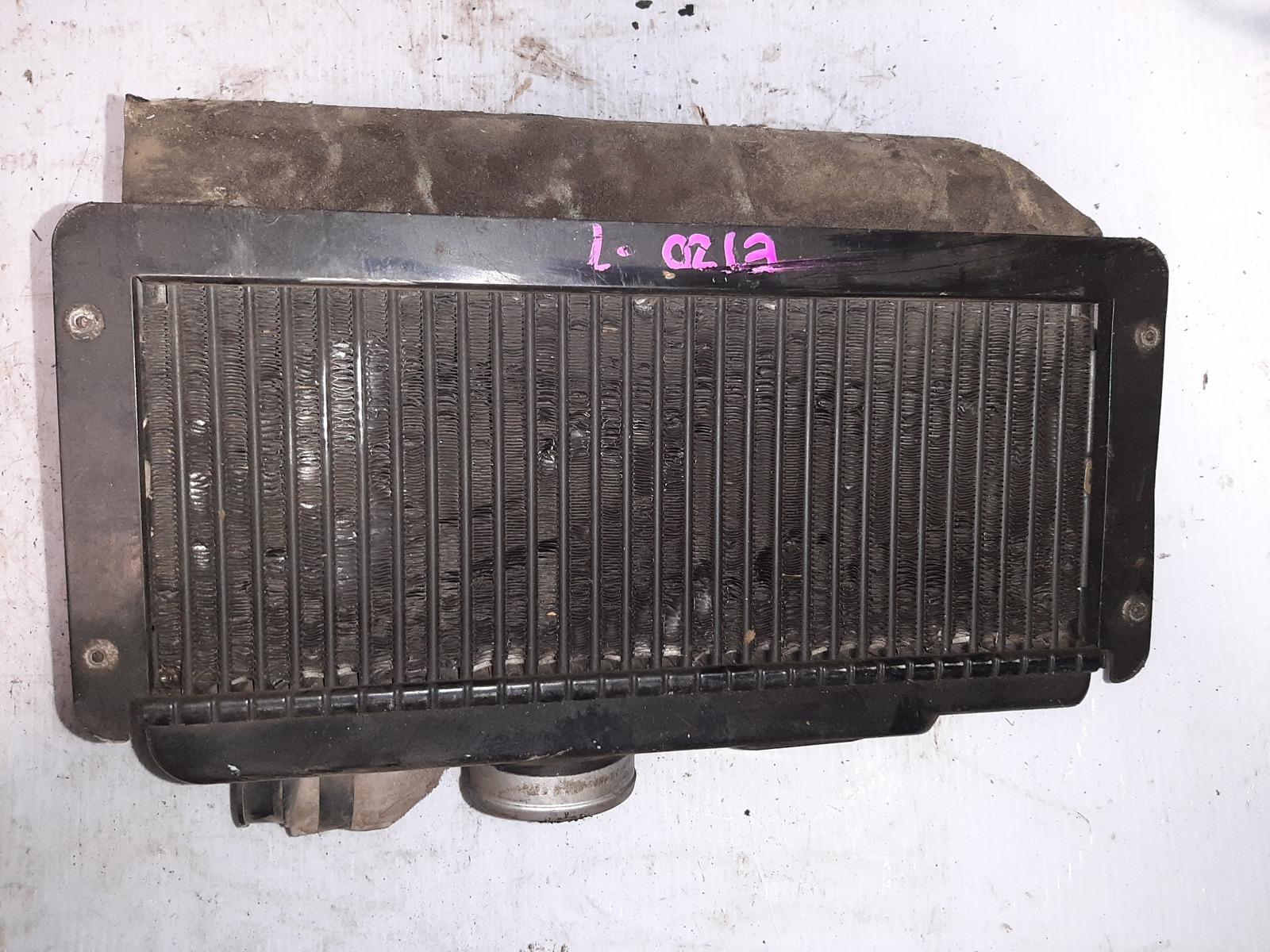 Интеркулер Subaru Impreza GF8 EJ205 (б/у)