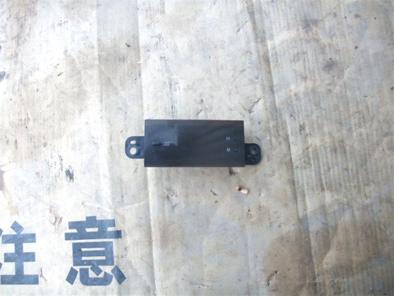 Часы Toyota Town Ace CR30 (б/у)