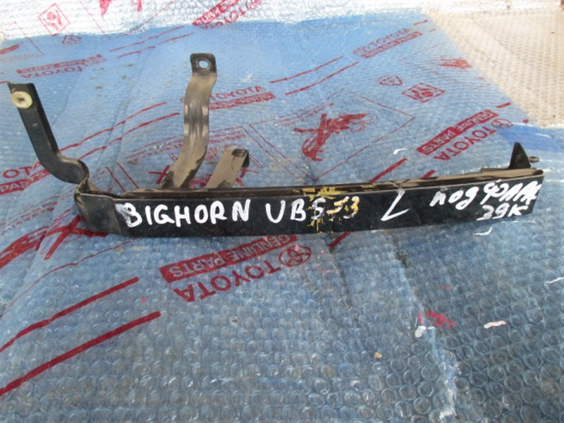 Планка под фары Isuzu Bighorn UBS73 левая (б/у)