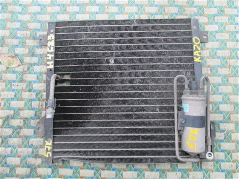 Радиатор кондиционера Nissan Atlas F23 KA20-DE (б/у)