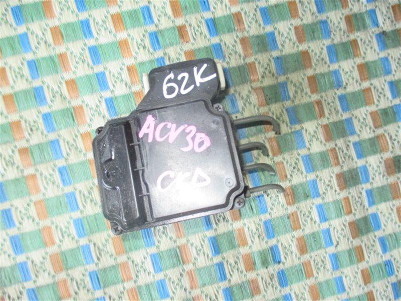 Блок abs Toyota Camry ACV30 (б/у)