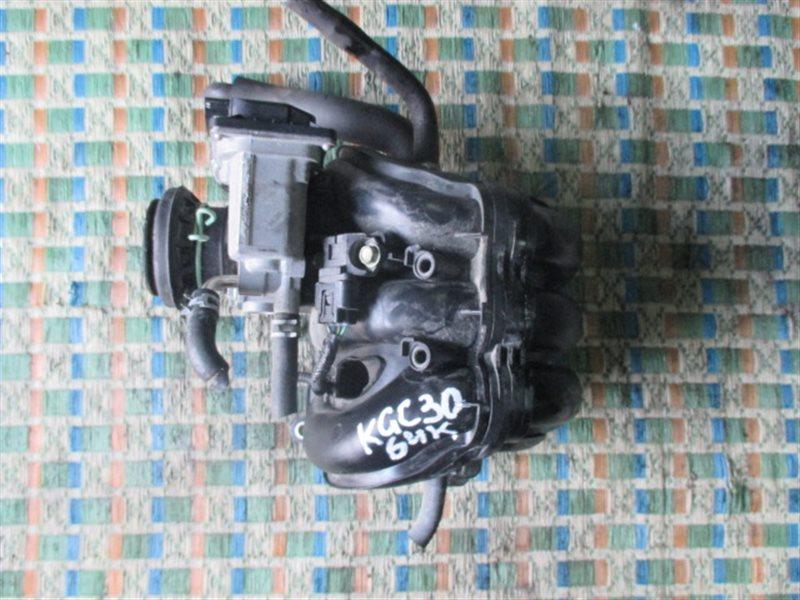 Клапанная крышка Toyota Passo KGC30 (б/у)