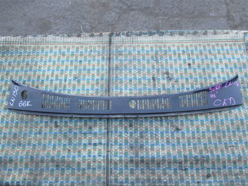 Планка под дворники Toyota Surf LN130 (б/у)