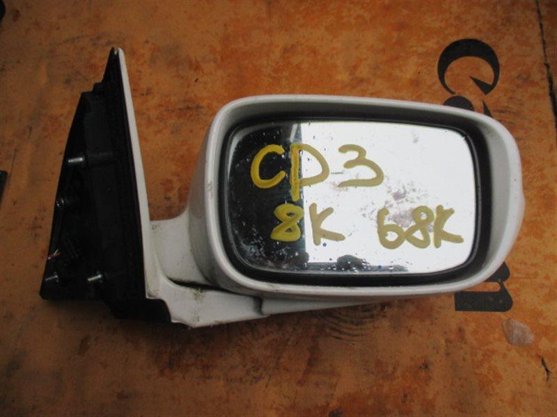 Зеркало Honda Inspire CP3 правое (б/у)