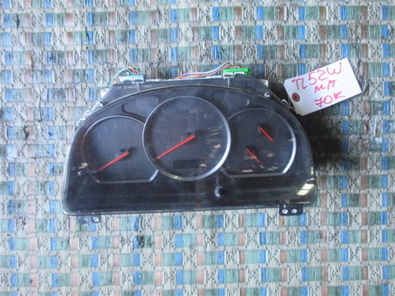 Спидометр Suzuki Escudo TL52W (б/у)
