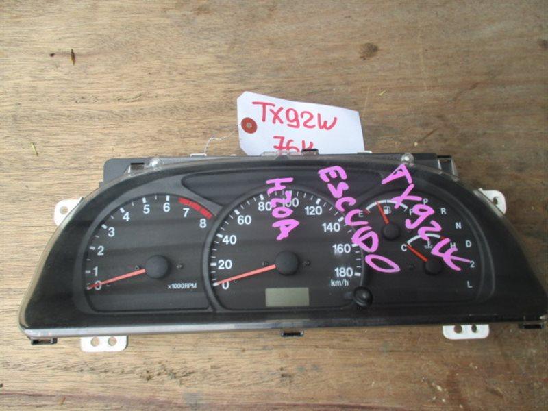 Спидометр Suzuki Escudo TX92W (б/у)