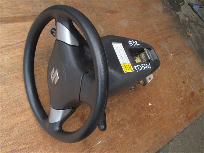 Руль с airbag Suzuki Escudo TD54W (б/у)