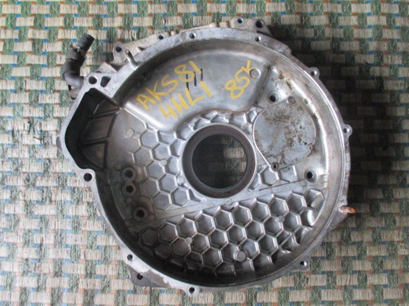 Колокол кпп Nissan Atlas AKS81 4HL1 (б/у)