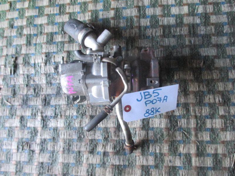 Турбина Honda Life JB5 P07A (б/у)