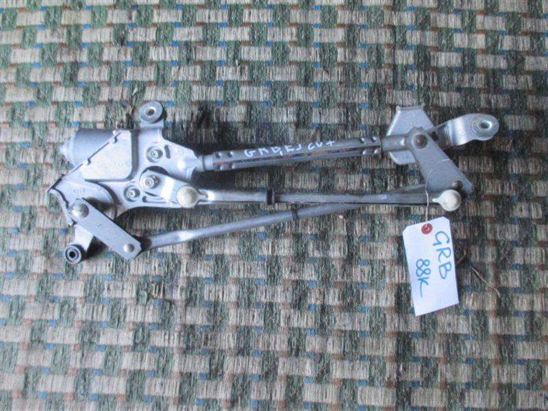 Мотор дворников Subaru Impreza GRB (б/у)