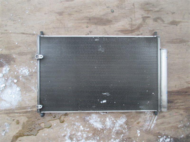 Радиатор кондиционера Toyota Corolla Rumion NZE151 (б/у)