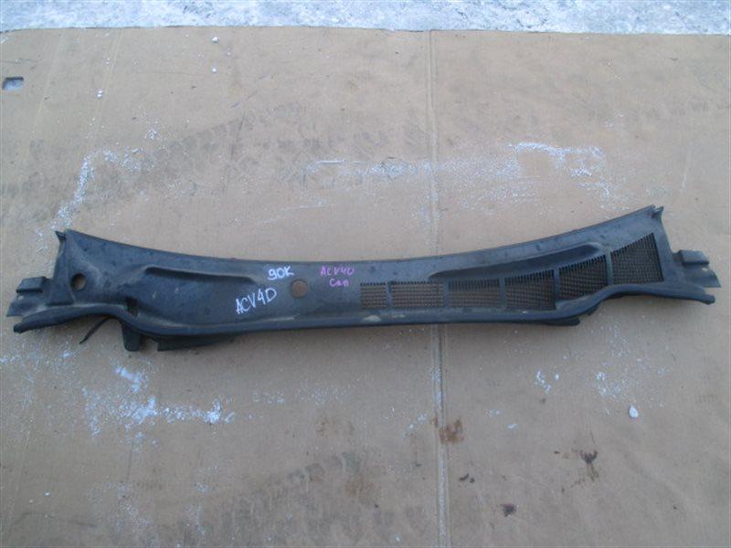 Планка под дворники Toyota Camry ACV40 (б/у)