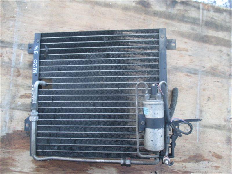 Радиатор кондиционера Nissan Atlas F23 NA20 (б/у)
