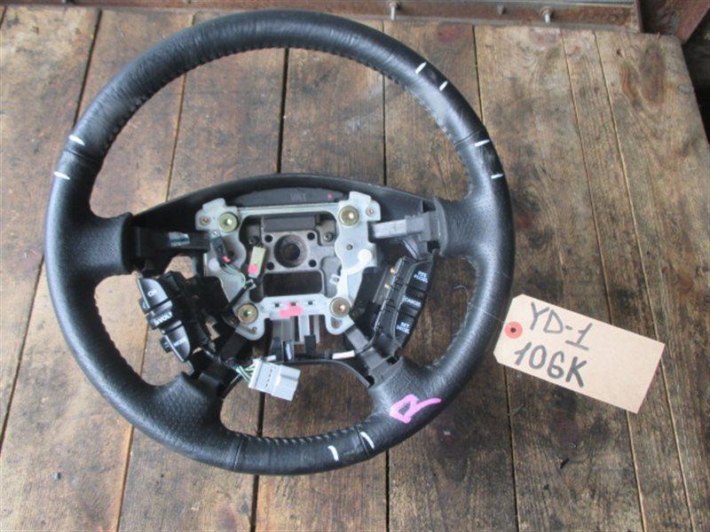 Руль Honda Mdx YD1 (б/у)