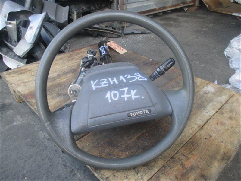 Рулевая колонка Toyota Hiace KZH138 (б/у)