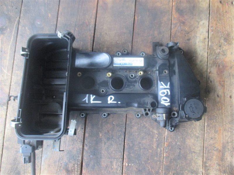 Клапанная крышка Toyota 1KR-FE (б/у)