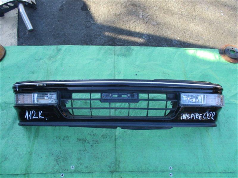 Бампер Honda Inspire CC2 передний (б/у)