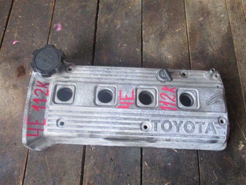 Клапанная крышка Toyota 4E-FE (б/у)
