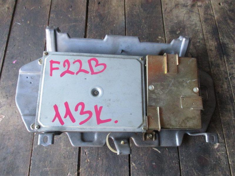 Компьютер Honda RA2 F22B (б/у)