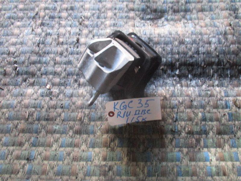 Подушка Toyota Passo KGC35 (б/у)