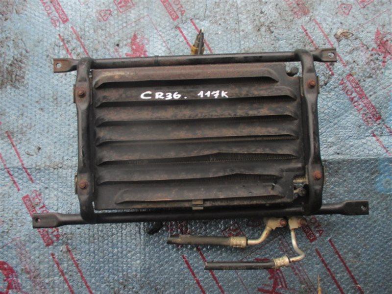 Радиатор кондиционера Toyota Town Ace CR36 (б/у)