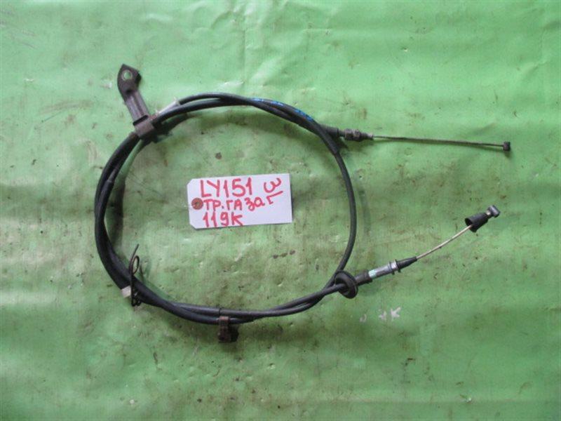 Тросик акселератора Toyota Dyna LY151 (б/у)