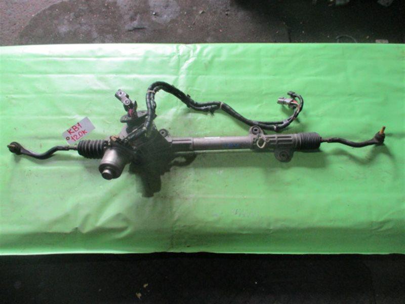 Рулевая рейка Honda Legend KB1 (б/у)
