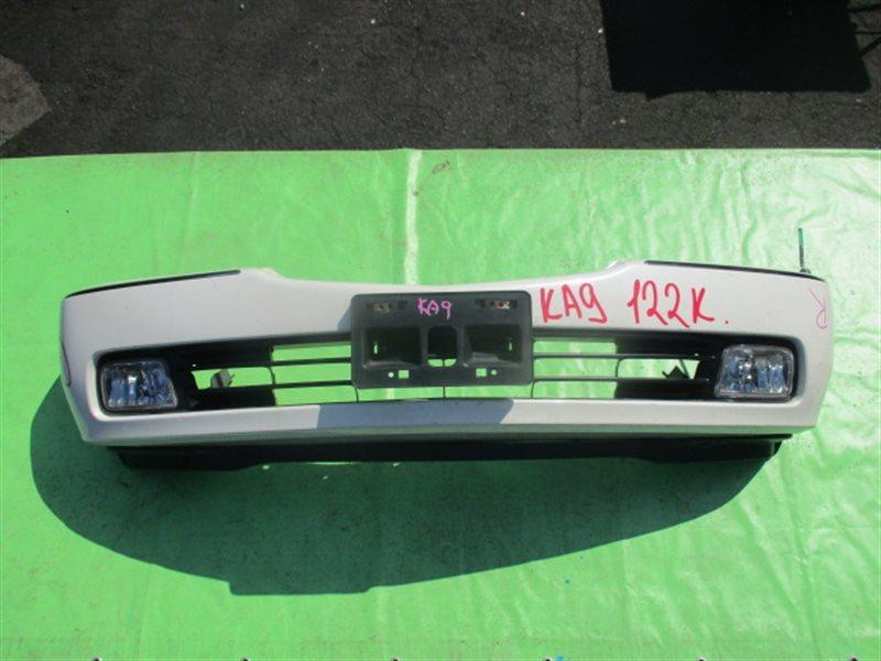 Бампер Honda Legend KA9 передний (б/у)