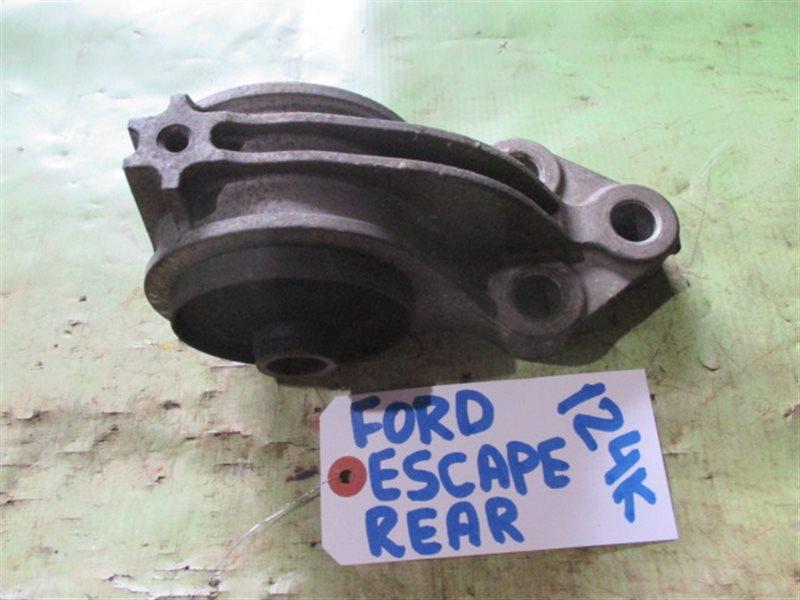 Подушка Ford Escape (б/у)