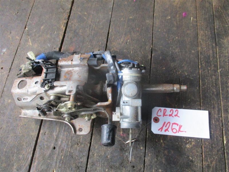 Рулевая колонка Toyota Town Ace CR22 (б/у)
